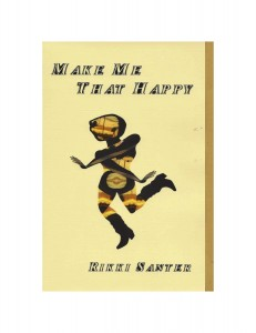 Make Me That Happy Cover
